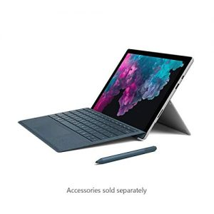 microsoft surface pro 6 intel core i5 8gb ram 256gb newest version