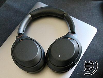 Sony WH1000XM3 Active Noise Cancellation Headphones
