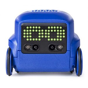 boxer interactive ai robot toy blue with remote control ages 6 up 1