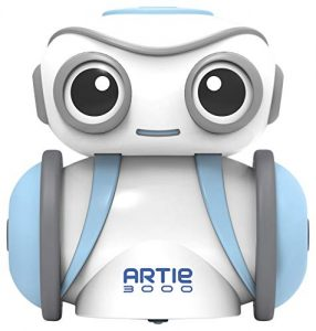 educational insights artie 3000 the coding robot stem toy coding robot for 1
