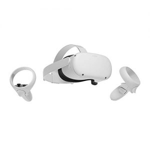 oculus quest 2 advanced all in one virtual reality headset 64 gb