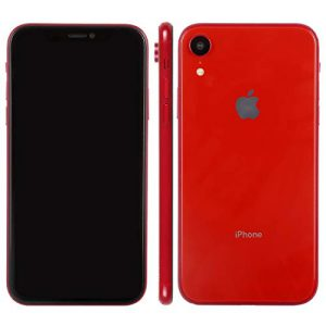 apple iphone xr 64gb red fully unlocked renewed
