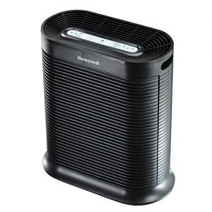 honeywell hpa300 true hepa air purifier extra large room black