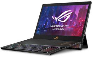 ROG Mothership GZ700 Gaming Laptop