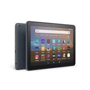 all new fire hd 8 plus tablet hd display 32 gb our best 8 tablet for