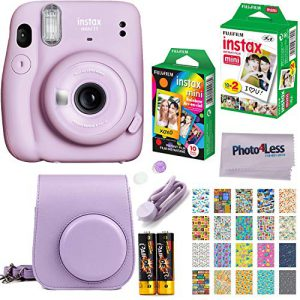 fujifilm instax mini 11 instant camera fujifilm instax mini twin pack