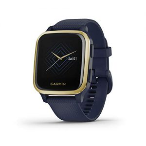 garmin venu sq music gps smartwatch with bright touchscreen display