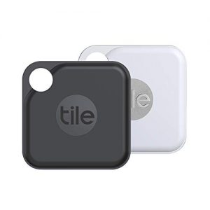 tile pro 2020 2 pack high performance bluetooth tracker keys finder and