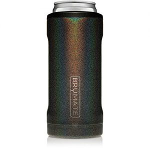 brmate hopsulator slim double walled stainless steel insulated can cooler