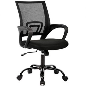 direct ergonomic office chair home desk task computer gaming with back lumbar