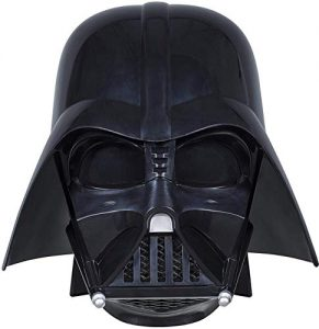 star wars the black series darth vader premium electronic helmet amazon