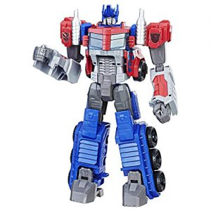 transformers toys heroic optimus prime action figure timeless large scale