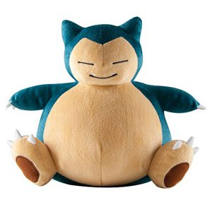 pokmon snorlax plush large