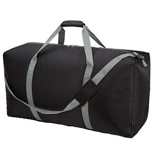 extra large duffel bag 325 inch lightweight luggage for travel