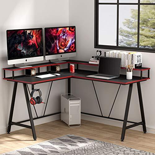 Tribesigns L Shaped Desk