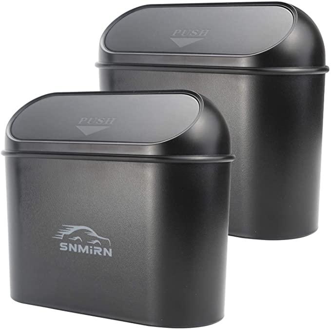 SNMIRN Car Trash Can
