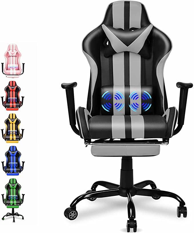 Ferghana Massage Chair for Gaming