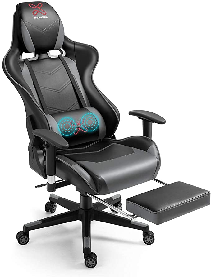 X-VOLSPORT Ergonomic gaming chair